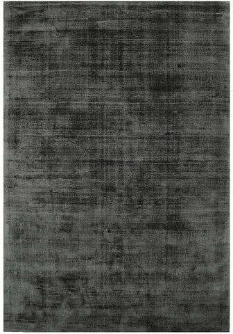 Asiatic RUGHAUS Blade Charcoal Top of Rug