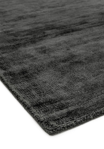 RUGHAUS Asiatic Blade Charcoal Detail of Pile