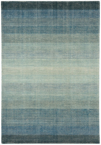 RUGHAUS Asiatic Hays Blue Rug