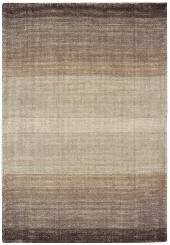 RUGHAUS Asiatic Hays Brown Rug