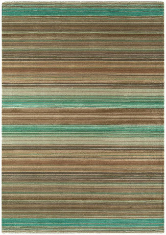 Asiatic Rugs Pimlico Green Top Down