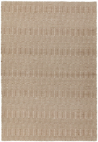Asiatic Rugs Sloan Taupe - Top of Rug