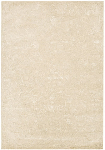 Asiatic RUGHAUS Victoria Rug in Ivory Colour