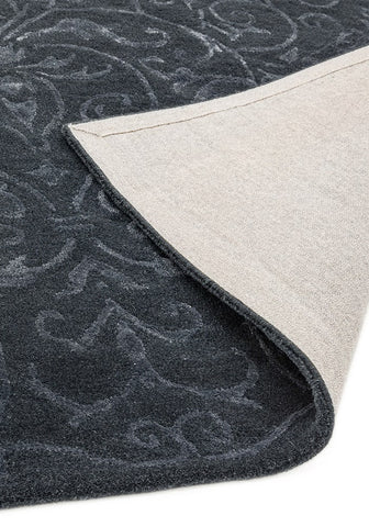 Asiatic RUGHAUS Victoria Rug Midnight