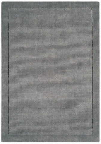 Asiatic Rugs York Grey Top Down