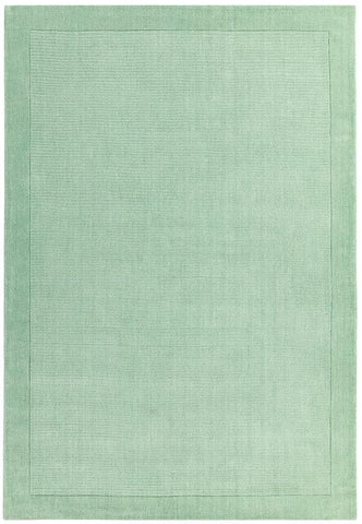 Asiatic Rugs York Mint Green Carpet Rug