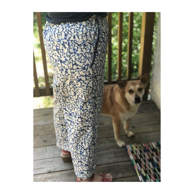 Free Range Slacks by Sew House 7