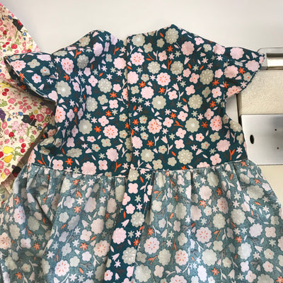 Daisy Dress by Poppy & Jazz Patterns by Sew Over It