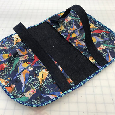 Dish Carriers-Two styles-FREE Patterns And Sewing Videos