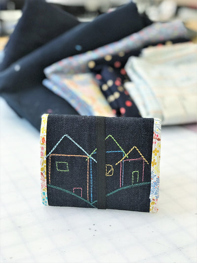Wallet Free Pattern for Patreon Patrons