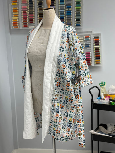 Unfolding Jacket by Wiksten (formerly known as the Haori)