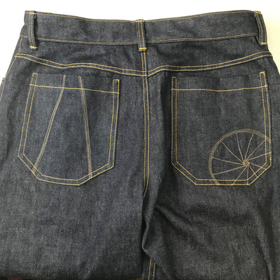 Men's Jutland Pants by Thread Theory Designs