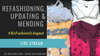 How To Mending & Refashioning