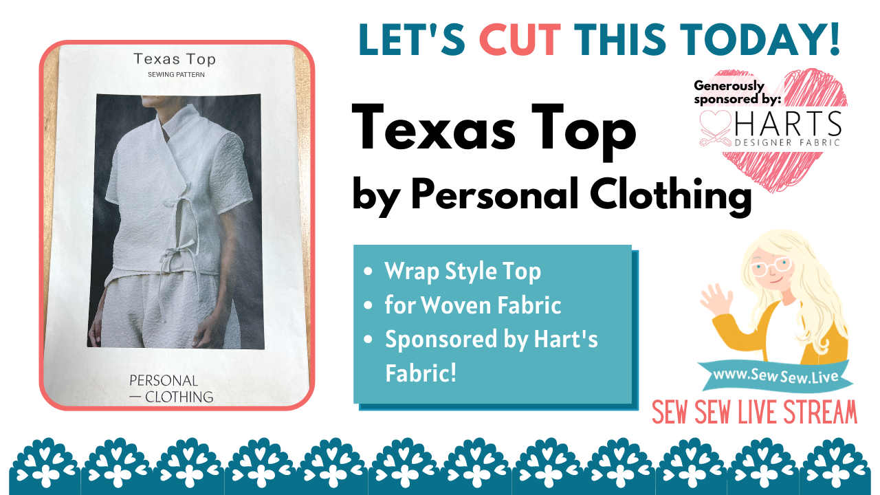 Texas To by Personal Clothing
