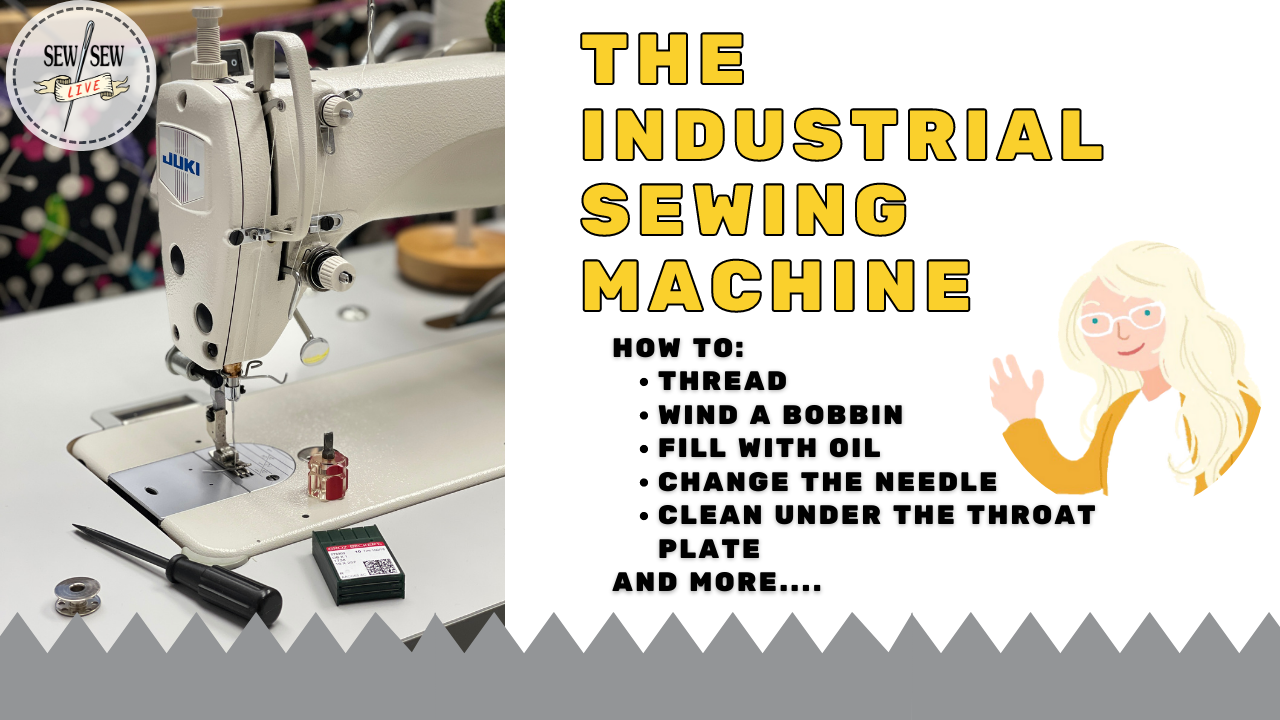 How to Use and Maintain an Industrial Machine