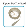 Zipper By-The-Yard