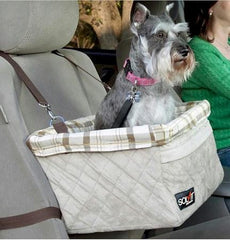 Deluxe Pet Booster Seat - Large