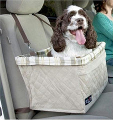 Deluxe Pet Booster Seat - Extra Large