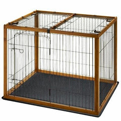 Deluxe Large Pet Pen
