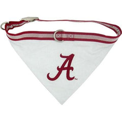 Alabama Crimson Tide Bandana - Large