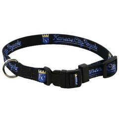 Kansas City Royals Dog Collar - Small