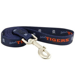 Detroit Tigers Dog Leash