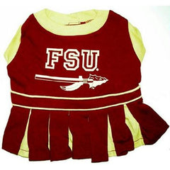 Florida State Seminoles Cheer Leading MD