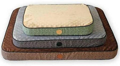 Superior Orthopedic Bed - Large/Gray