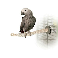 Sand Thermo Bird Perch - Medium