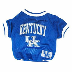 Kentucky Wildcats Jersey Medium