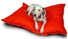 Super Value Pet Bed - Medium/Red