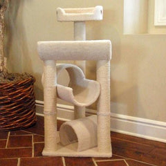 Majestic 44 Inch Bungalow Cat Tree