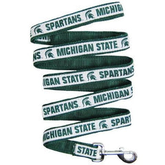 Michigan State Spartans Leash Large