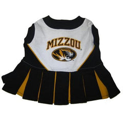 Missouri Tigers Cheer Leading MD