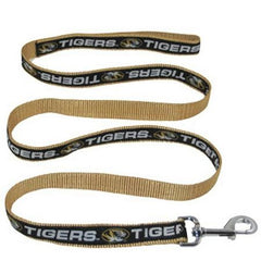 Missouri Tigers Leash Medium