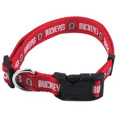 Ohio State Buckeyes Collar Small