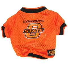 Oklahoma State Cowboys Jersey Medium