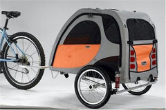 Comfort Wagon Bicycle Pet Trailer - Large