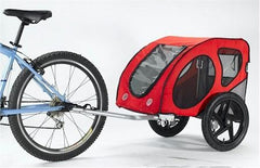 Kasko Pet Bicycle Trailer - Medium