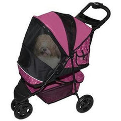 Special Edition Pet Stroller - Sage