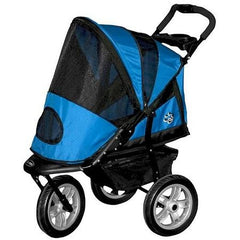AT3 Generation 2 All-Terrain Pet Stroller - Blue