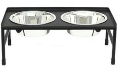 Tray Top Elevated Dog Bowl - Extra Large