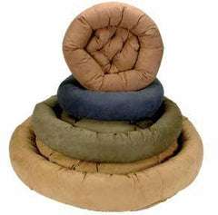 Bolster Bed - Extra Large/  Olive