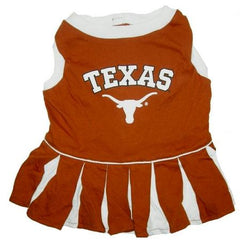 Texas Longhorns Cheer Leading SM