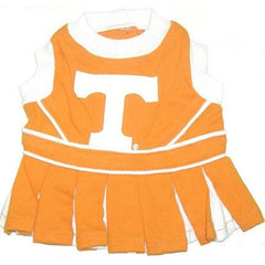 Tennessee Vols Cheer Leading XS