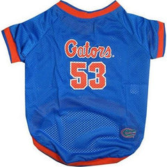 Florida Gators Jersey Large