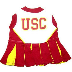 USC Trojans Cheer Leading MD