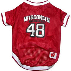 Wisconsin Badgers Jersey XS