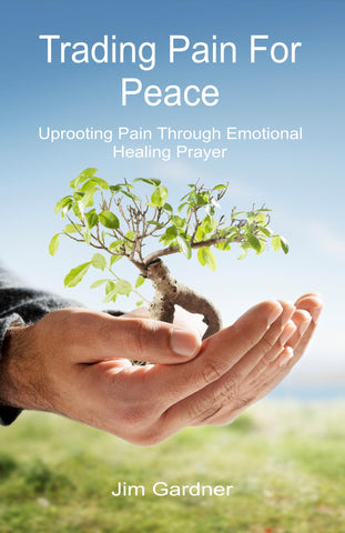 Trading Pain for Peace   (Book)