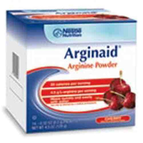 Arginaid Cherry (Case of 56 packets)